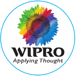 business analyst -wipro-logo
