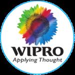business analyst -wipro-logo