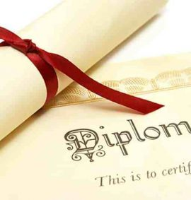 diploma-certificate